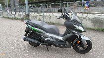 Acheter une moto Occasions KAWASAKI J 300 (scooter)