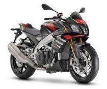 Motorrad Mieten & Roller Mieten APRILIA Tuono V4 1100 (Naked)