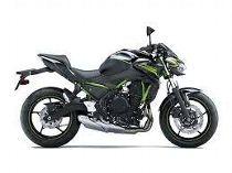 Motorrad Mieten & Roller Mieten KAWASAKI Z 650 (Naked)