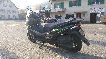 Töff kaufen KAWASAKI J 300 Roller