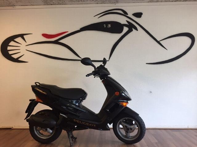 Motorrad kaufen PEUGEOT Speedfight 100 CH Occasion