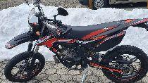 Motorrad kaufen Occasion BETA RR 50 il Enduro (supermoto)