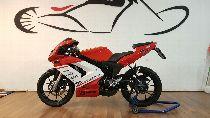 Motorrad kaufen Occasion RIEJU RS 2 Matrix (sport)