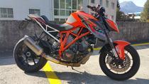 Motorrad kaufen Occasion KTM 1290 Super Duke R ABS (naked)