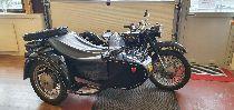 Motorrad kaufen Occasion URAL Side-Car (gespann)