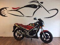 Motorrad kaufen Occasion HONDA NS 125 (sport)