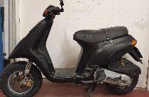 Motorrad kaufen Occasion PIAGGIO Typhoon 125 (roller)