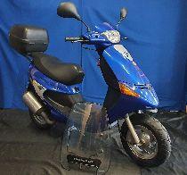 Motorrad kaufen Occasion PEUGEOT Zenith LM 50 (45km/h) (roller)