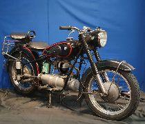 Motorrad kaufen Oldtimer BMW R 25/3