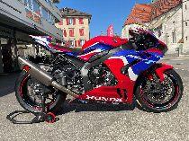 Motorrad kaufen Neufahrzeug HONDA CBR 1000 RR-R Fireblade (sport)