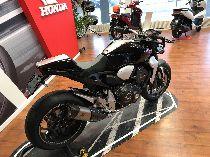 Motorrad kaufen Neufahrzeug HONDA CB 1000 RA ABS (naked)