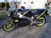 Motorrad kaufen Occasion YAMAHA FZR 1000 Exup (sport)