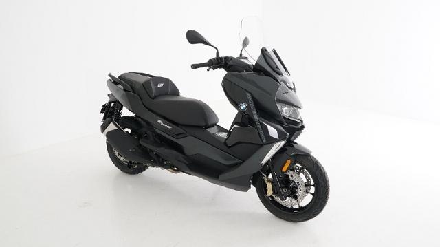 Motorrad kaufen BMW C 400 GT 2021 Modell Neufahrzeug