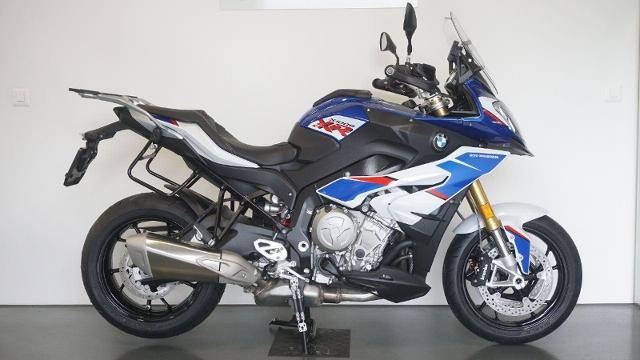 Motorrad kaufen BMW S 1000 XR ABS Neufahrzeug