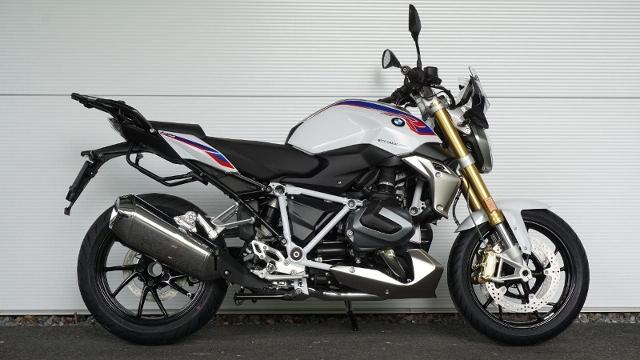 Motorrad kaufen BMW R 1250 R HP Motorsport Neufahrzeug