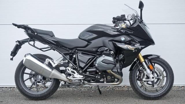 Motorrad kaufen BMW R 1200 RS ABS Neufahrzeug