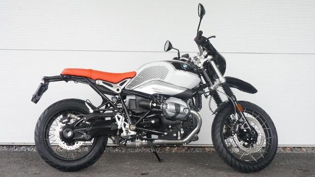 Motorrad kaufen BMW R nine T Urban G/S ABS Neufahrzeug