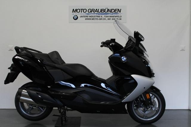 Motorrad kaufen BMW C 650 GT ABS Neufahrzeug