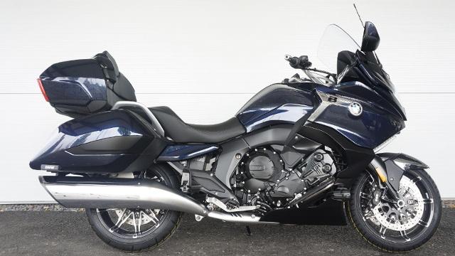 Motorrad kaufen BMW K 1600 B ABS Grand America Neufahrzeug