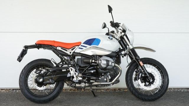 Motorrad kaufen BMW R nine T ABS Urban G/S Neufahrzeug