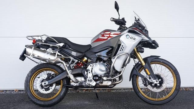 Motorrad kaufen BMW F 850 GS Adventure Neufahrzeug