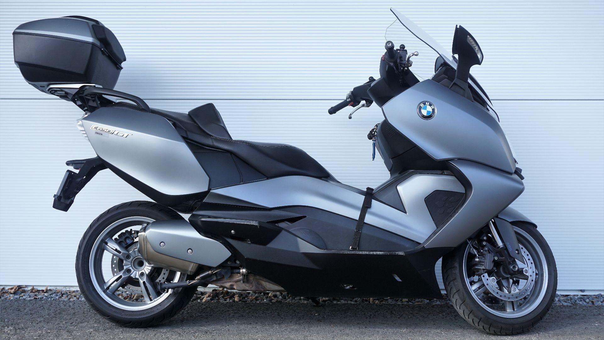motorrad occasion kaufen bmw c 650 gt abs moto graub nden. Black Bedroom Furniture Sets. Home Design Ideas