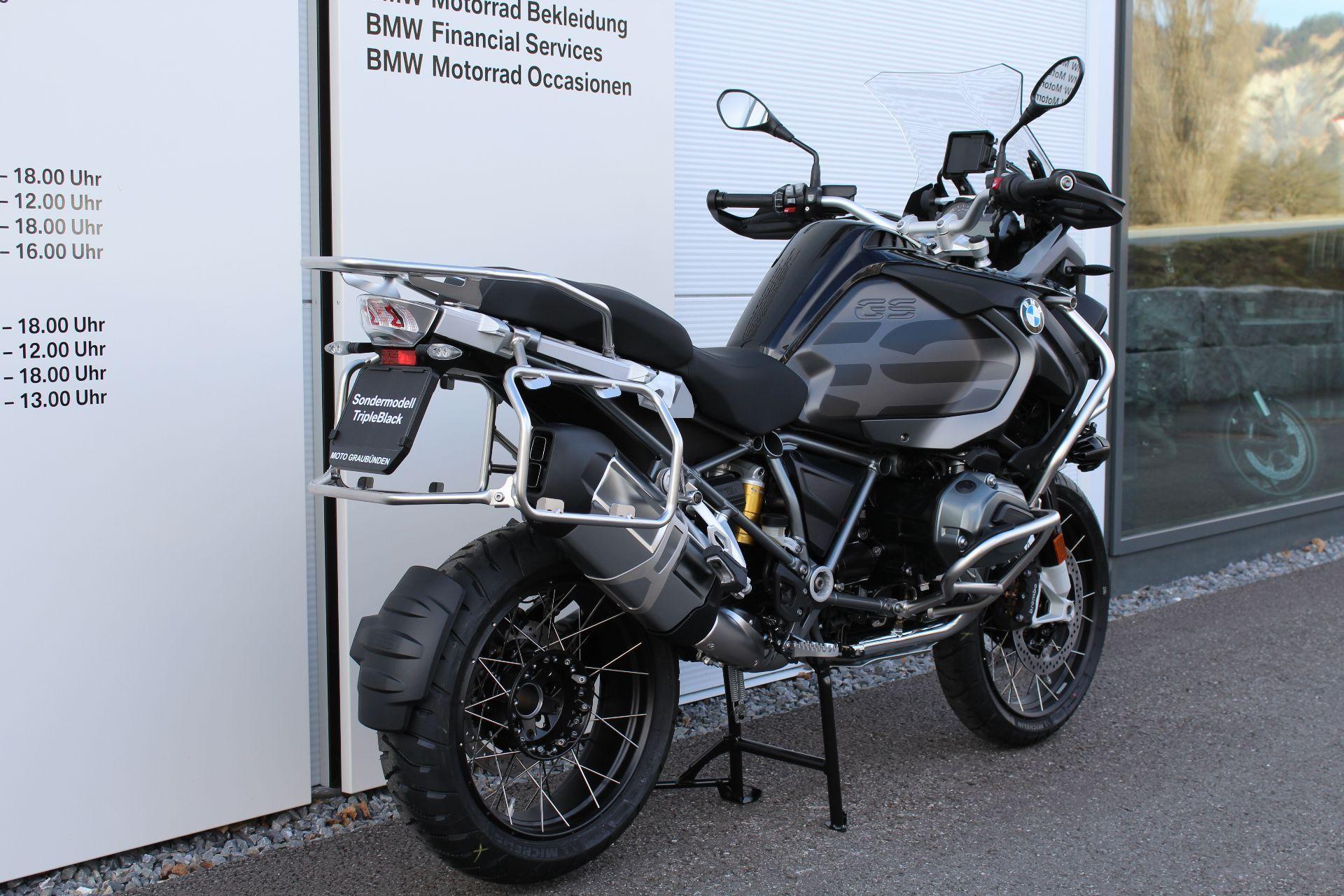 motorrad neufahrzeug kaufen bmw r 1200 gs adventure abs moto graub nden maienfeld. Black Bedroom Furniture Sets. Home Design Ideas