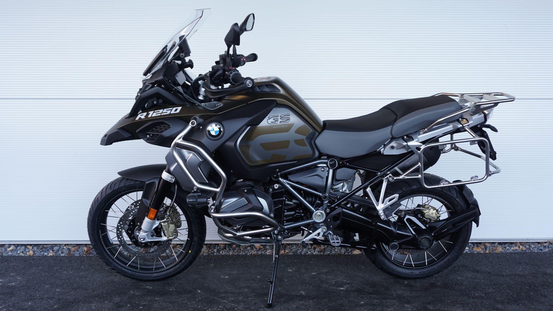 moto veicoli nuovi acquistare bmw r 1250 gs adventure moto. Black Bedroom Furniture Sets. Home Design Ideas