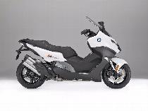 Töff kaufen BMW C 650 Sport ABS Roller