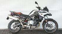 Töff kaufen BMW F 750 GS Enduro