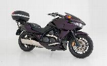 Motorrad kaufen Occasion HONDA NSA 700 A DN-01 ABS (touring)