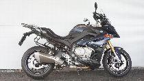 Töff kaufen BMW S 1000 XR ABS Touring