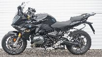 Motorrad kaufen Occasion BMW R 1200 RS ABS (touring)