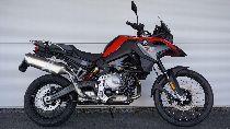 Motorrad kaufen Neufahrzeug BMW F 850 GS (enduro)