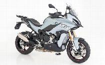 Motorrad kaufen Neufahrzeug BMW S 1000 XR (touring)