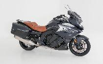 Motorrad kaufen Vorführmodell BMW K 1600 GT ABS (touring)