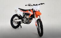 Motorrad kaufen Neufahrzeug KTM 250 SX-F (motocross)