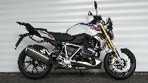 Töff kaufen BMW R 1250 R HP Motorsport Naked