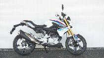 Motorrad kaufen Neufahrzeug BMW G 310 R ABS (naked)
