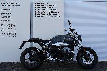 Motorrad kaufen Neufahrzeug BMW R nine T Pure ABS (retro)