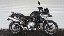 Acheter moto BMW F 750 GS Enduro