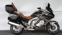 Motorrad kaufen Neufahrzeug BMW K 1600 GTL ABS (touring)