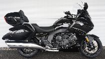 Motorrad kaufen Neufahrzeug BMW K 1600 B ABS (touring)