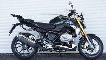 Motorrad kaufen Occasion BMW R 1250 R (naked)