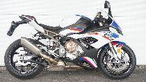 Motorrad kaufen Occasion BMW S 1000 RR (sport)