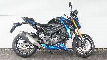 Töff kaufen SUZUKI GSX-S 750 Naked