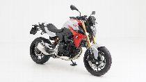 Motorrad kaufen Neufahrzeug BMW F 900 R A2 (naked)