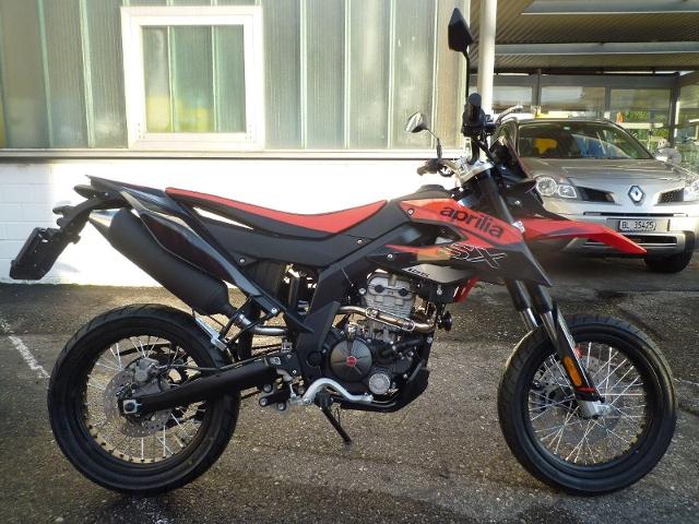 Motorrad kaufen APRILIA SX 125 Neufahrzeug