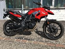 Acheter une moto Occasions BMW F 700 GS ABS (enduro)