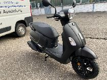 Acheter une moto neuve SYM Fiddle 125 IV (scooter)